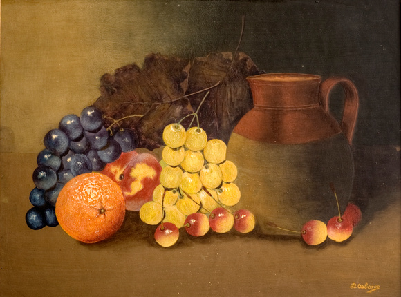 DO012 - Still Life C (16x12½ inches)